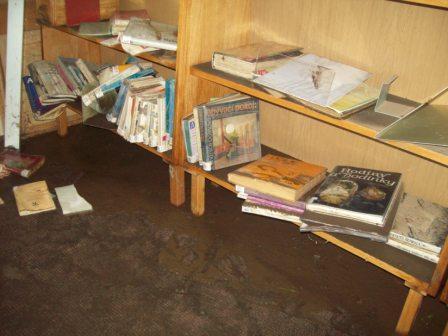 Knihovna 7.8.2010